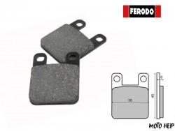 НАКЛАДКИ FERODO FRP405EF