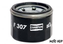 МАСЛЕН ФИЛТЪР SHAMPION F307 (HF147)